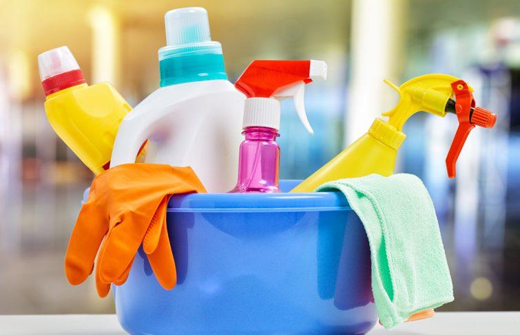 Nettoyer efficacement de l'inox sans faire de traces, facile !