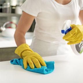 Marre du ménage ? Nous avons la solution