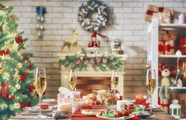 Préparer sa maison avant Noël