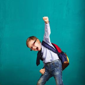 Comment garder son enfant motivé à l'école à l'approche de l'hiver ?