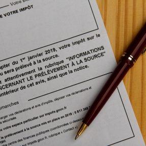 Prélèvement à la source : ce qui change pour les crédits et réductions d'impôts