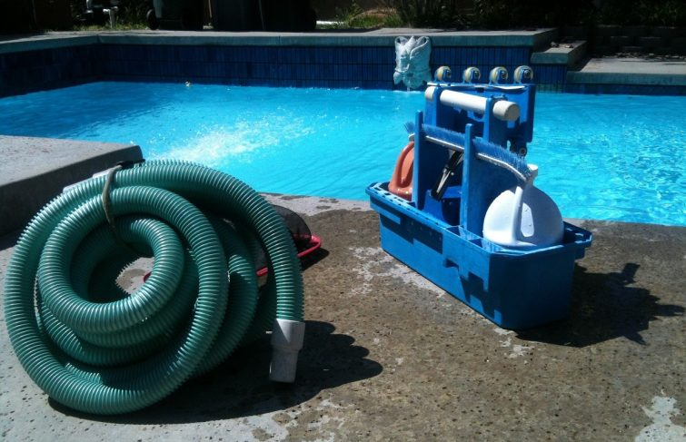 Nos conseils pour entretenir facilement votre piscine