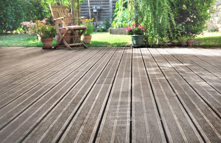 Préparez votre terrasse pour l'été !