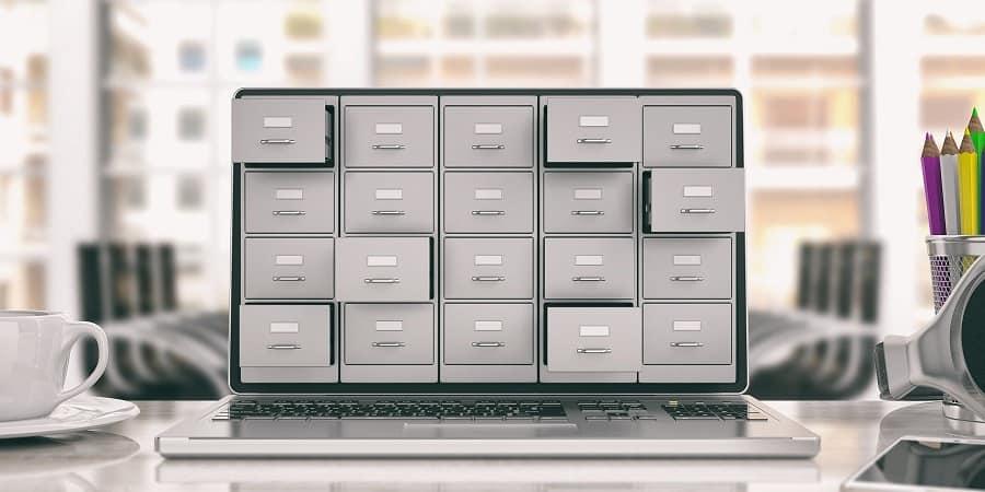 Archiver numériquement ses documents : pourquoi et comment procéder ?