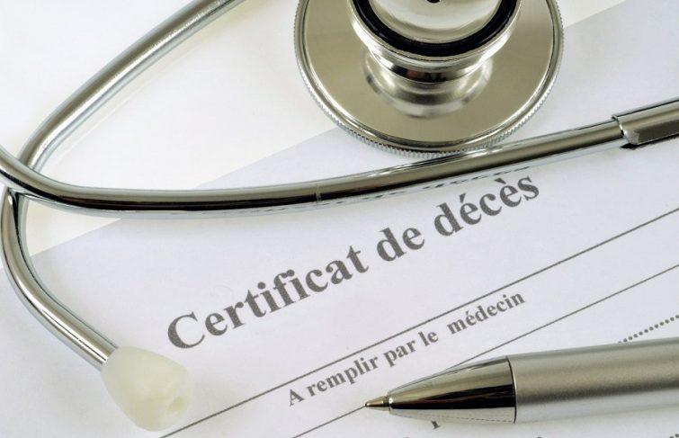 Formalités de décès : quelles sont les démarches à suivre ?
