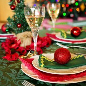 Repas de Noël en famille : comment organiser sa maison ?