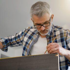 Petit bricolage à domicile : les prestations des SAP
