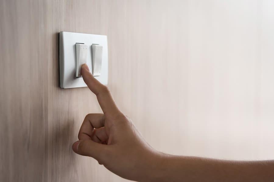 Comment remplacer un interrupteur ?