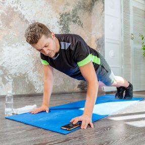 8 exercices pour travailler le cardio
