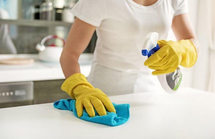 10 astuces pour nettoyer sans effort !