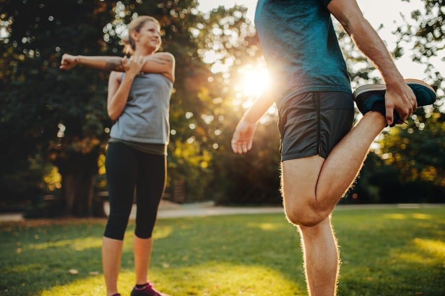 Quelle routine d'exercices pour renforcer ses articulations ?
